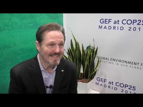 COP25: David S McCauley, WWF