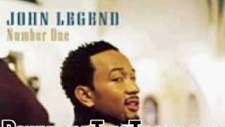 john legend - Number One - Number One