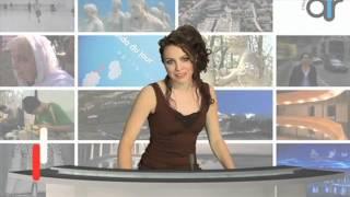 Stéphanie KERN SIEBERING - Démo Animatrice TV