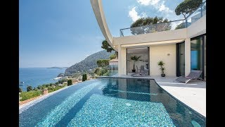 Villa Pampelonne, Eze, French Riviera