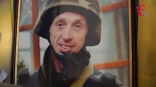 Побратимів не покинув: легендарний «кіборг» Іван Зубков до останнього боронив Донецький аеропорт