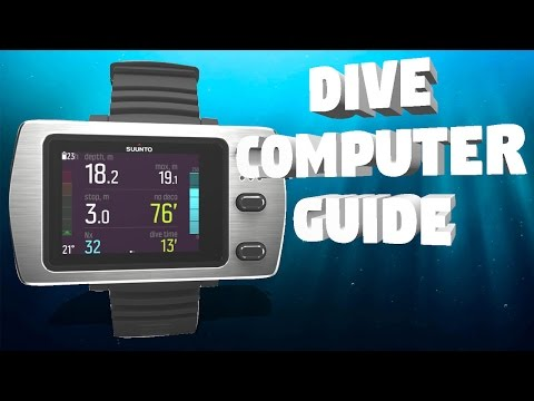 Dive Computer Guide