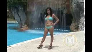 Get to Know Miss World Guam 2014 Contestants Part 2