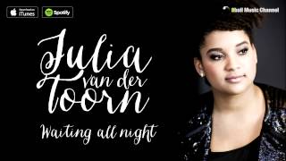 Julia Zahra - Waiting All Night (Official Audio)