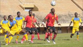Uganda disqualified from U20 Nations Cup qualifiers