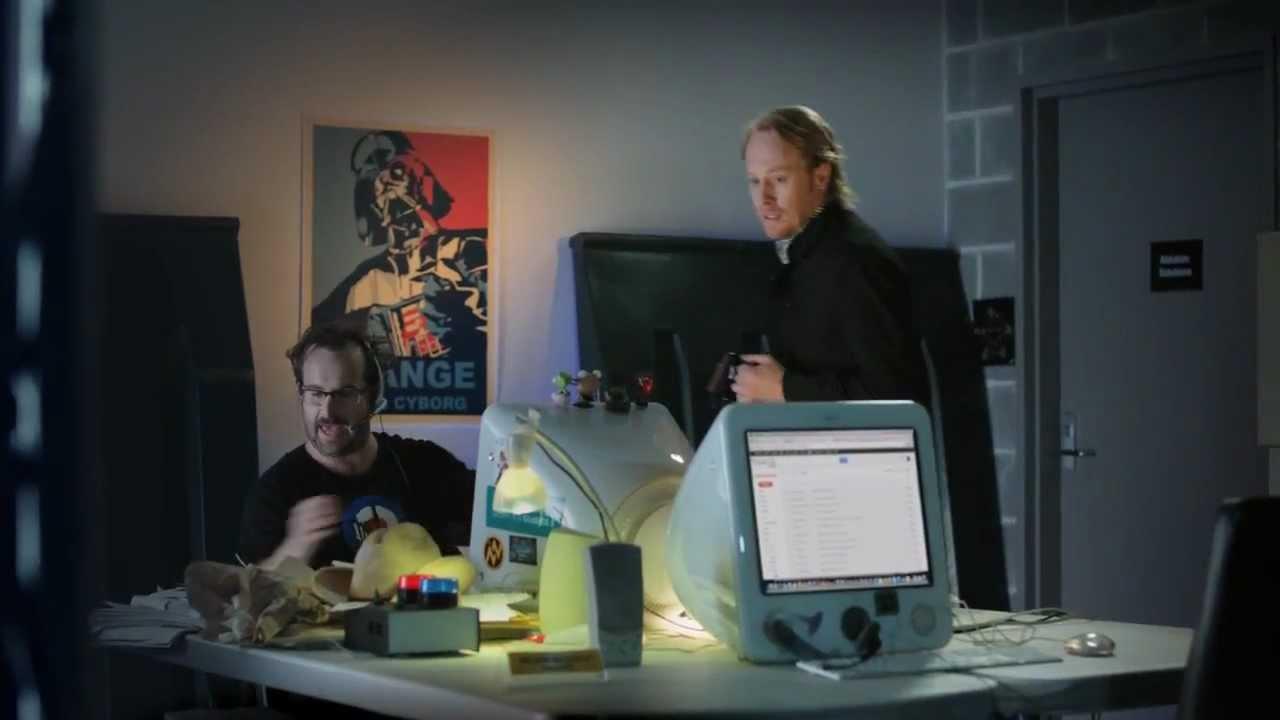 Death Star PR Is Now A Distinctly Australian Web Series