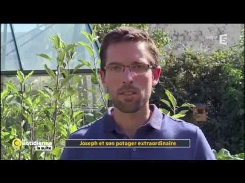 Vidéo de Joseph Chauffrey