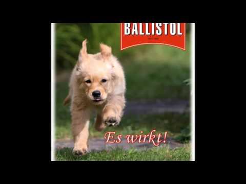 Ballistol ein deutsches Wundermittel