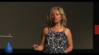 Game On, Climate Change. Game On. | Laura Tenenbaum | TEDxUCSD