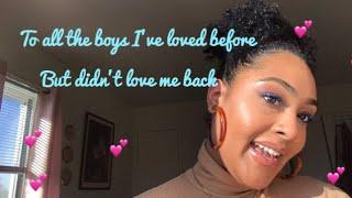 24 & never had a boyfriend