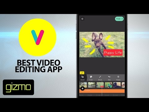 Best Video Editing App – Pocket Video – Tutorial