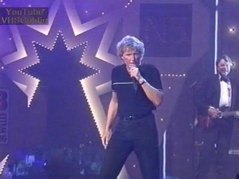 Bernhard Brink - Erst willst du mich, dann willst du nicht - 2000