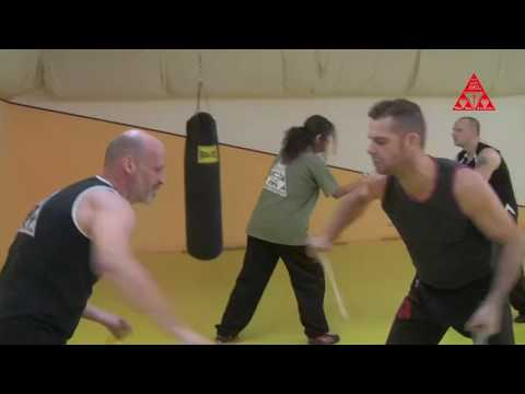 AVCI Wing Tsun Motivation Video