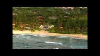 Four Seasons Resort Hualalai Big Island Hawaii Video
