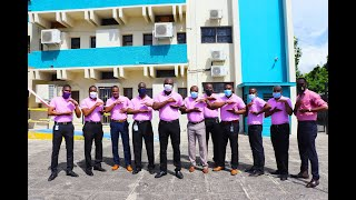 MLSS Pink Panthers