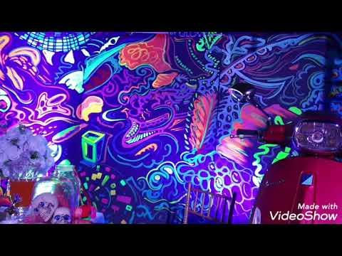 Halowen 2019 - Trang Trí skyloft by glow