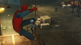 Spider-Man in Stealth Mode is Amazing - Marvel