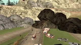 News Network | Новости #1 | Обрушение шахты