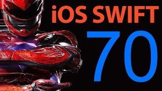 iOS Swift 3 Xcode 8 - Bài 70:  Demo sử dụng MotionShake