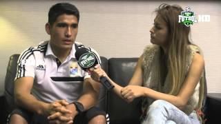 HDF - Entrevista Exclusiva Irven Ávila