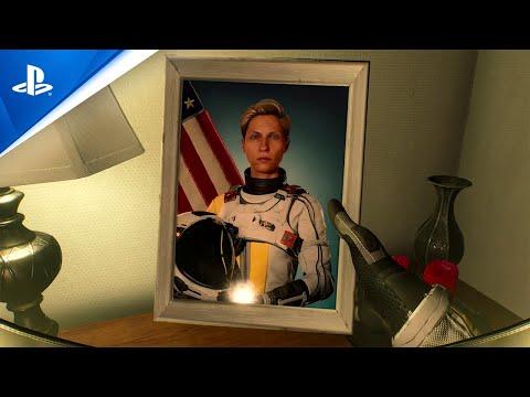 Returnal : Story trailer