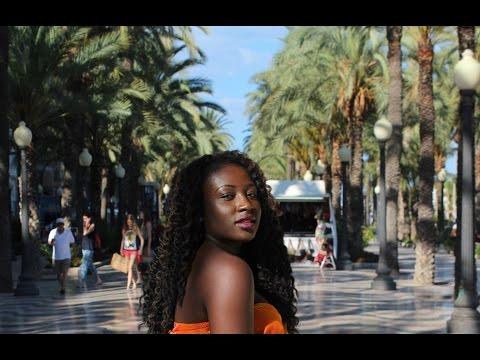 | TRAVEL VLOG – ALICANTE (SPAIN) |