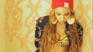 """Tinashe - BOSS (Official Video) From """"In Case We Die"""""""