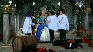 «Три богатыря» (Новогодняя Сказка 2013)