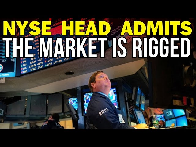 Image result for rigged markets