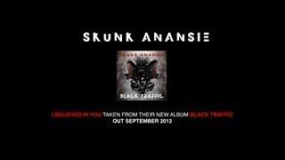 Skunk Anansie I Believed In You