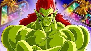 FEATURED LR BOJACK GLOBAL MULTI SUMMONS! Dragon Ball Z Dokkan Battle