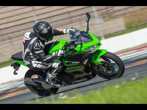 New Kawasaki Ninja 400 bajaj dominar 400