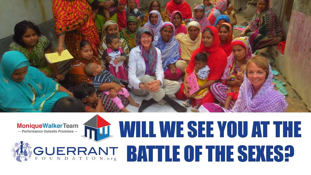 Support The Guerrant Foundations Worthwhile Cause