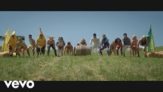Boing Clash Boom - Dada Life  (Video)