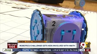 RoboPlay Challenge Competition