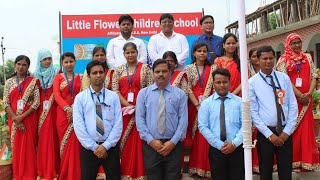 Little Flower Children School  Ghosi Branch , Chinimil Bangawn.