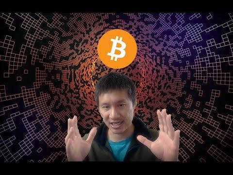 Bitcoin core vadovas