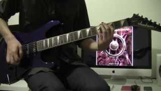Enemy Within Guitar Cover【IE69】Arch Enemy