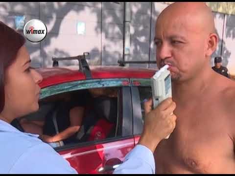 Tras diversos patrullajes policía capturo a varios sujetos en Sonsonate
