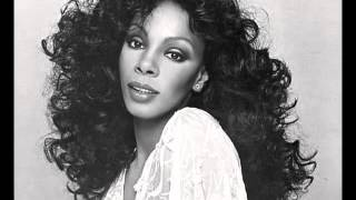 "Donna Summer ""Working The Midnight Shift"""