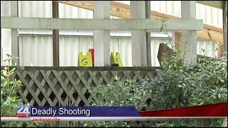 Two Killed in Jacksonville