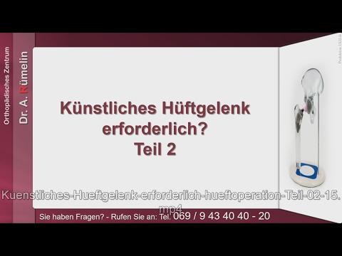 Aufladen mit zervikaler Osteochondrose LFK