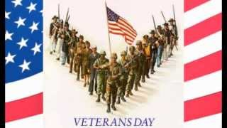 If you are enjoying our American Freedom, Thank A Veteran, he or she made it possible