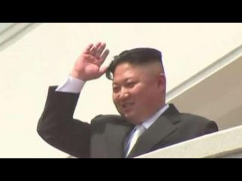 North Korea detains another American citizen