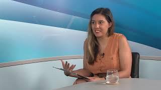 Fókuszban - Fehér Balázs / TV Szentendre / 2021.08.05.