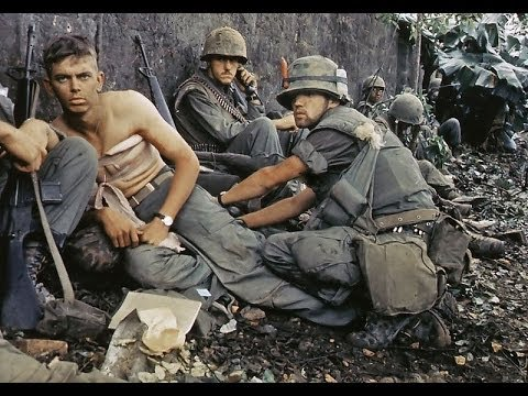 The Healing of a Vietnam War Veteran: Pulitzer Prize Winner, Lawyer, Son of WW2 Hero (1992)