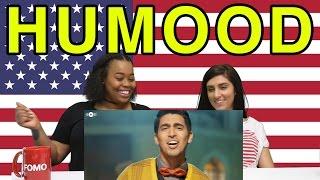 "Fomo Daily Reacts To Humood ""Kun Anta"""