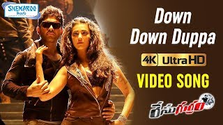 Down Down Duppa Song - Race Gurram