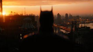 Warner Bros THE BATMAN - Tráiler Oficial anuncio