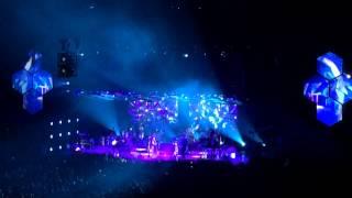 Flashbulb Eyes - Arcade Fire Philadelphia 2014